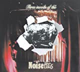 Album cover for Three Moods of the Noisettes