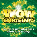 Cover de Wow Christmas