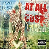 Cover von It's Time to Decide