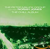 Pochette de l'album pour The Chill Album (feat. Norah Jones)