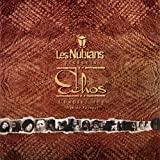 Albumcover für Les Nubians Presents Echos, Chapter One