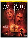 The Amityville Horror (2005) (Full Screen Special Edition) - movie DVD cover picture