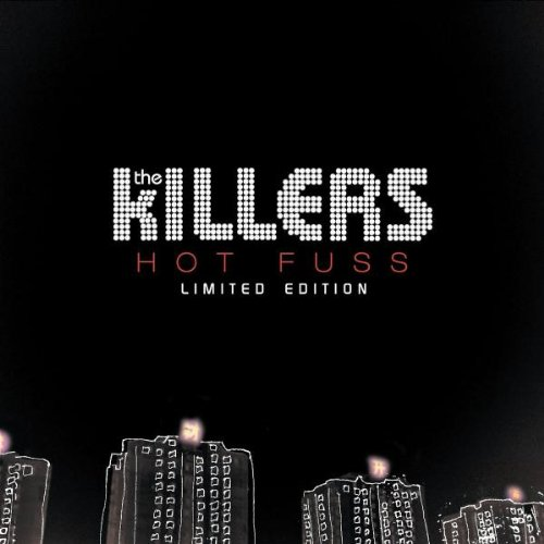 Original album cover of Hot Fuss by The Killers
