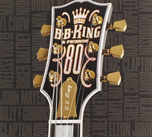 B.B. King - 80 - Zortam Music