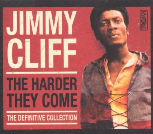 Jimmy Cliff - The Harder They Come - Zortam Music