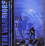 Pochette de l'album pour War Is Hell Redux