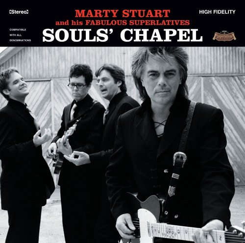 of marty stuart without