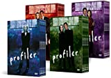 Profiler: Season 1-4 (Online Sales Only) (23pc)