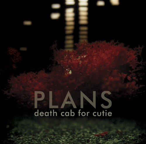 Death Cab For Cutie - Plans (Bonus Vinyl Track) - Zortam Music