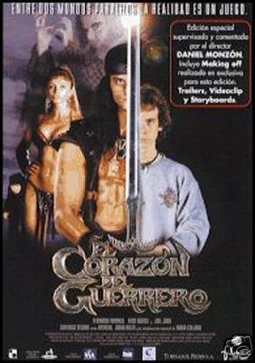 El Corazon del guerrero / Heart of the Warrior / Сердце воина (2000)