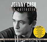 Carátula de The Collection: At Folsom Prison/At San Quentin/America