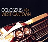 Cubierta del álbum de West Oaktown (Remix CD)