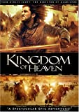 Kingdom of Heaven (Widescreen Edition) - movie DVD cover picture