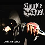 Album cover for Unbreakable
