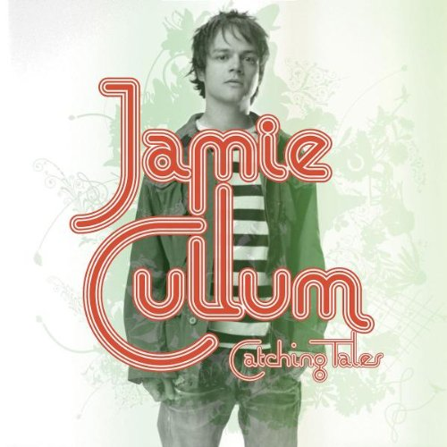 Original album cover of Catching Tales by Jamie Cullum