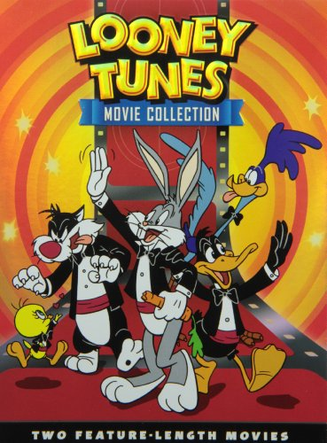 Looney Tunes - Movie Collection