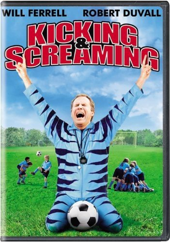 Kicking & Screaming  DVD