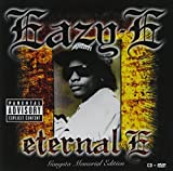 album art to Eternal E:  Gangsta Memorial Edition