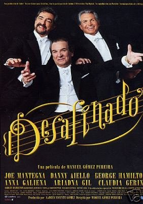 Off Key / Desafinado / Мимо кассы (2001)