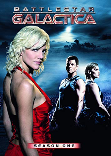 Battlestar Galactica - Season One DVD