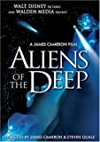 Aliens of the Deep - movie DVD cover picture