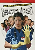 Scrubs: Complete Second Season (3pc)