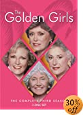 The Golden Girls - The Complete Third Season (3 DVDs)