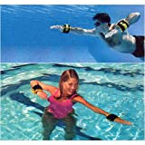Aquatic Wrist Weights by All Pro
