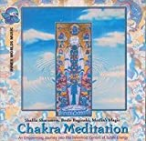 Chakra Meditation Audio CD