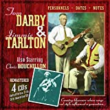 Album cover for Darby & Tarlton