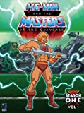 He-Man and the Masters of the Universe (1983 - 1985) (Television Series)