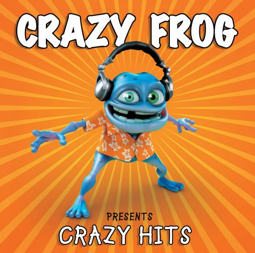 Crazy Frog - Club Sounds: The Ultimate Club Dance Collection, Volume 34 - Zortam Music