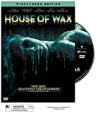 House of Wax (Widescreen Edition) - movie DVD cover picture