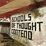 Albumcover für Schools of Thought Contend