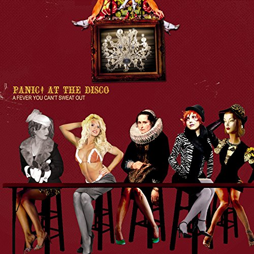 Panic! At the Disco - But It