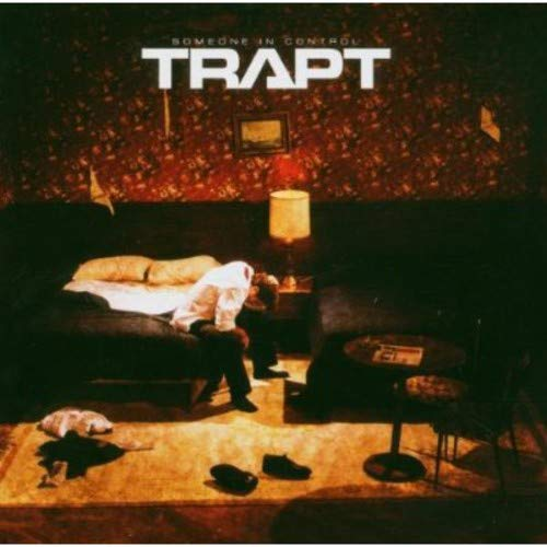 Trapt - Someone In Control - Zortam Music