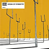 album art to Origin of Symmetry