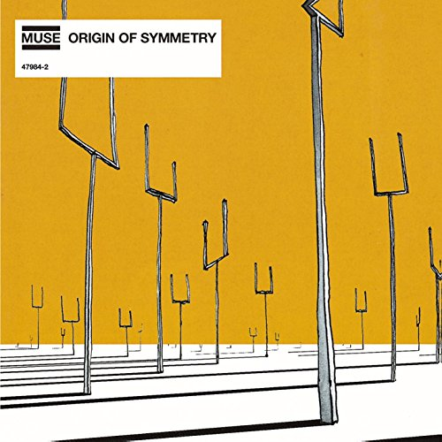 Muse - Origin of Symmetry - Zortam Music