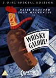 Whiskey Galore! IMPORT PAL, Region 2 DVD/ 2 DISC SPECIAL EDITION
