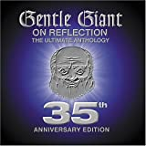 Capa do álbum On Reflection: The Ultimate Anthology