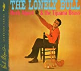 Copertina di The Lonely Bull