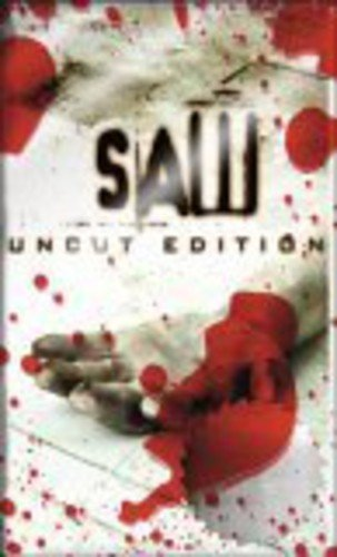 Saw Special Edition DVD