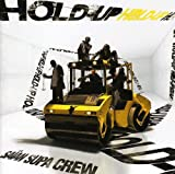 Copertina di Hold Up