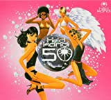 Hed Kandi: The Mix 50 (disc 2: Twisted Disco)