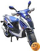 Moped Gas Street Scooter 150cc 4 Stroke by
