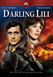 Darling Lili - movie DVD cover picture