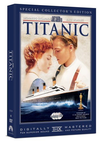 Titanic  - Special Collector\'s Edition (1997)
