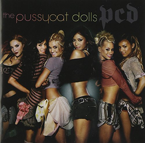 The Pussycat Dolls - Buttons [CD SINGLE] - Zortam Music