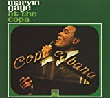 Marvin Gaye at the Copa