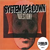 Question! [CD Single]